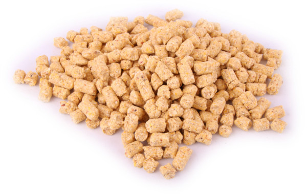 5kg Baby Corn Pellets (2 Valgmuligheder)