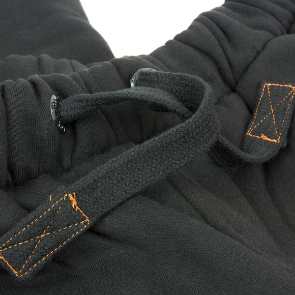 Fox Black & Orange Jogginbukser (Tilgængelige i str. S-L)