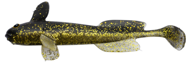 Quantum Goby Shad 7.5cm (3 forskellige) - Night Sky