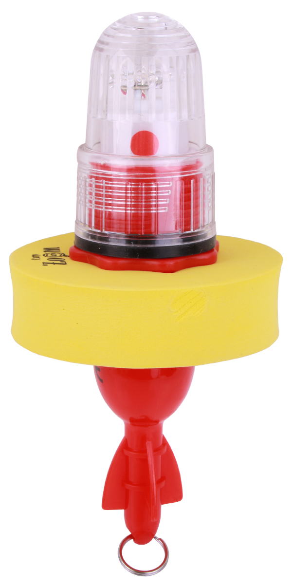 Carp Zoom Floating Marker Light - Red