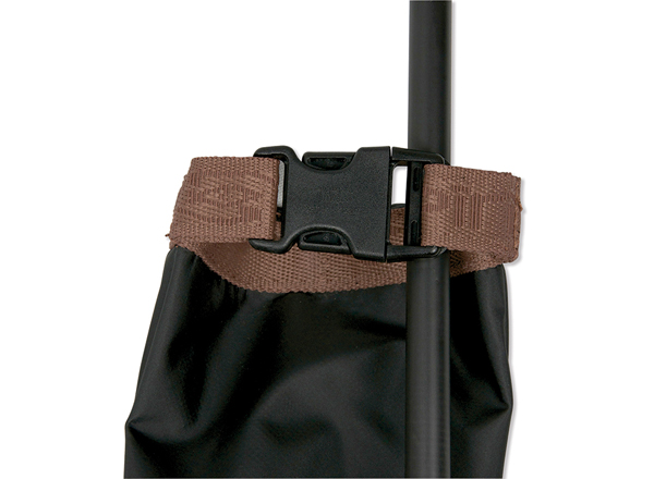 Carp Spirit Waterproof Landing Net Bag