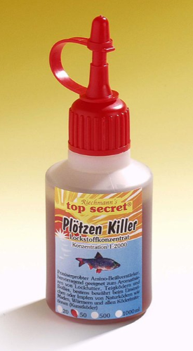 Top Secret Killer Aroma 50ml. (13 Valgmuligheder) - Top Secret Killer Aroma 50ml - Roach Killer
