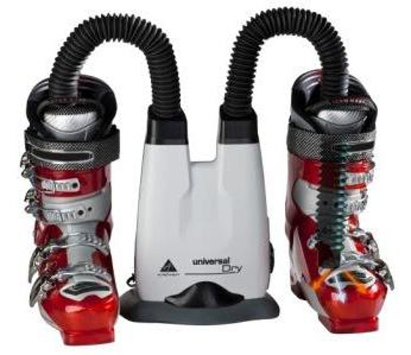 Alpenheat AD2 UniversalDry - Easily and quickly dry shoes, gloves and boots