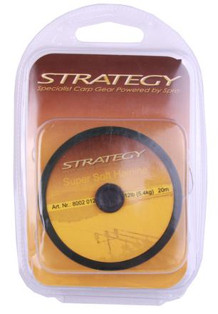 Strategy Super Soft Hairline (3 Valgmuligheder)