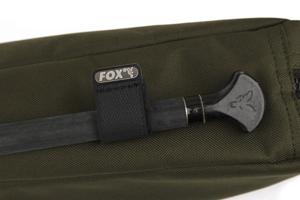 Fox R-Series 12 ft tri-sleeve