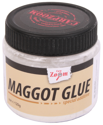 Carp Zoom Maggot Glue, 120 g