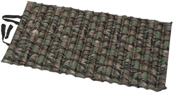 Behr Unhooking Mat Camou 'Easy roll up'