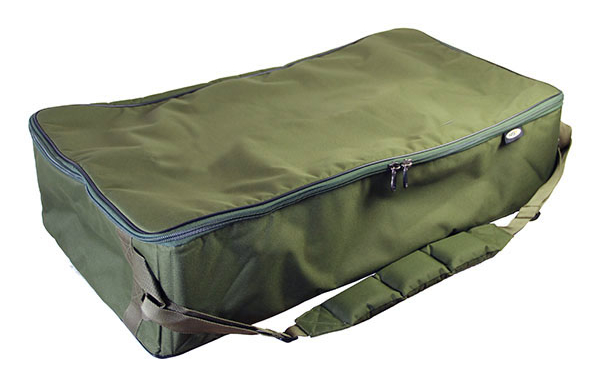 NGT Universal Padded Bait Boat Bag