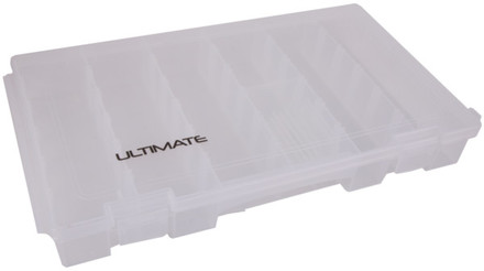 Ultimate Tackle Box 31x19.4x5 cm