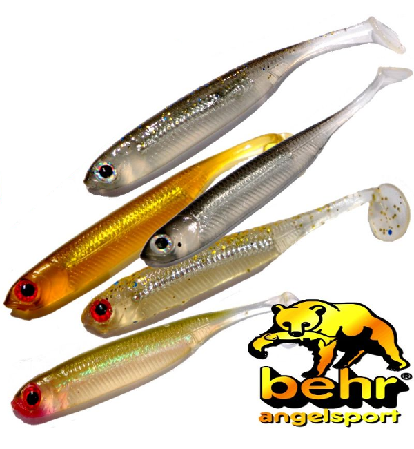 Behr Trendex Drop-Shot Minnow